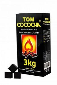 charbon de bois pour chicha TOP 1 image 0 produit