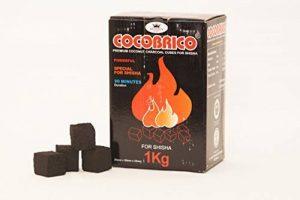 charbon de bois pour chicha TOP 5 image 0 produit