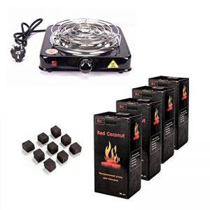 charbon de bois pour chicha TOP 8 image 0 produit