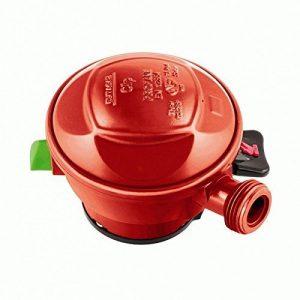 COMAP S220572 Détendeur BUTAGAZ Pour gaz propane quick-on 37mbar pour bouteilles cube et viseo de la marque Comap image 0 produit