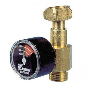 Contrôle de niveau de gaz Propane - 1 bouteille de la marque GASLOW image 0 produit