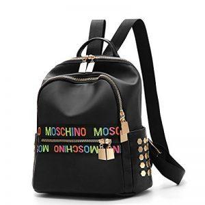 Coolives petits sacs à dos de mode de sac à dos d'Oxford de voyage frais pour des femmes de filles de la marque Coolives image 0 produit