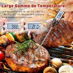 cuisson viande bbq TOP 2 image 4 produit