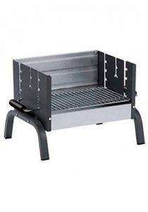 Dancook 8100 Barbecue au charbon de bois Multicolore Barbecue au charbon de bois Mehrfarbig de la marque Dancook image 0 produit
