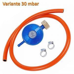 Détendeur gaz universel 30mbar sauf bouteilles Campingaz de la marque Cadac image 0 produit