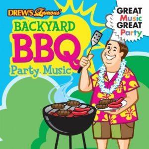 DF Backyard BBQ Party Music by Hit Crew de la marque image 0 produit