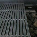 Dolcevita BBQ bde2av Barbecue à gaz avec soupape de sécurité à encastrer et soutien de la marque Dolcevita BBQ image 3 produit