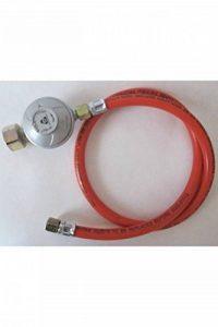 détendeur gaz plus tuyau TOP 7 image 0 produit