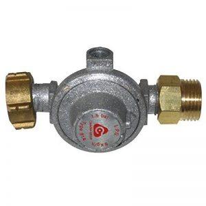 détendeur à gaz propane TOP 2 image 0 produit