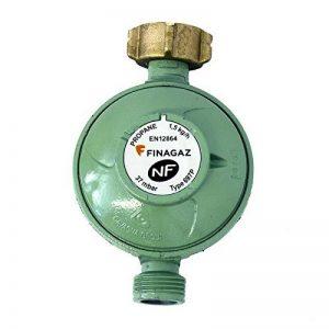 Détendeur propane 697P (à sécurité) de la marque FINAGAZ image 0 produit