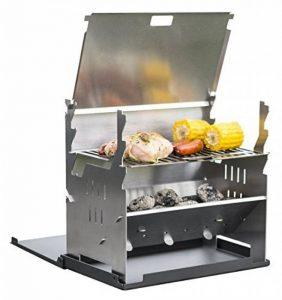fonctionnement barbecue weber TOP 3 image 0 produit