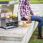 fonctionnement barbecue weber TOP 3 image 1 produit