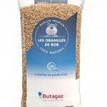 Granulés de Bois Butagaz certifié Din Plus - 66 sacs de 15kg de la marque Les Granulés de Bob image 1 produit