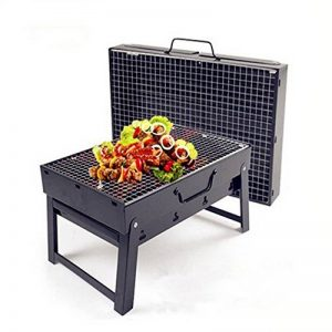 grille bbq fonte ou stainless TOP 10 image 0 produit