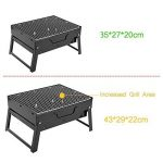 grille bbq fonte ou stainless TOP 12 image 4 produit