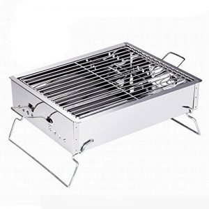 grille bbq fonte ou stainless TOP 13 image 0 produit