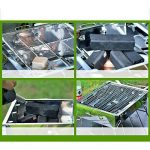 grille bbq fonte ou stainless TOP 13 image 4 produit