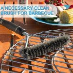 grille bbq fonte ou stainless TOP 7 image 2 produit