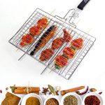 grille à poisson barbecue TOP 10 image 1 produit
