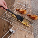 grille à poisson barbecue TOP 10 image 3 produit