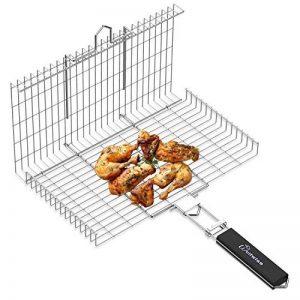 grille à poisson barbecue TOP 12 image 0 produit