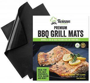 grille à poisson barbecue TOP 2 image 0 produit