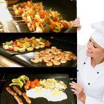 grille à poisson barbecue TOP 4 image 1 produit