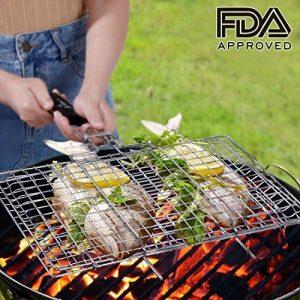 grille à poisson barbecue TOP 5 image 0 produit