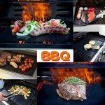 grille à poisson barbecue TOP 6 image 3 produit