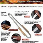 grille à poisson barbecue TOP 8 image 4 produit
