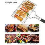 grille à poisson barbecue TOP 9 image 1 produit