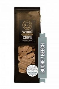 Grillgold Wood Smoking Chips – copeaux de bois d'hêtre pour fumage 1,75 Liter de la marque Grillgold image 0 produit