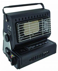 Highlander Compact Portable Camping Gas 1.3kW Heater de la marque Highlander image 0 produit
