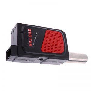 Homyl Mini Portable BBQ Ventilateur à Pile Souffleur D'Air pour Barbecue Flamme de la marque Homyl image 0 produit