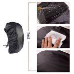 Housse de sac à dos Imperméable / Protection la Pluie pour l'extérieur 15-80L de la marque LD image 1 produit