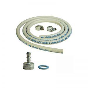 IGI Kit Connexion gaz Tuyau + Adaptateur Tétine + raccords pour Réchauds et Barbecues à gaz de la marque IGI image 0 produit