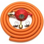 IGT Détendeur à gaz propane 37mbar kit de conversion pour la plupart des modèles Weber Q & LP de la marque igt-continental image 1 produit