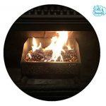 IMEX EL ZORRO 71416Panier brûleur à granulés 30x 25x 17cm de la marque IMEX EL ZORRO image 4 produit