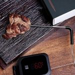 Inkbird IBT-2X Portable Bluetooth Sans fil Thermometre avec Sonde,Android&iOs Éloigné Contrôle,Cuisine Température Contrôleur & Testeur pour Barbecue, Four, Grillades, Viandes,Steak (Double Sonde) de la marque Inkbird image 4 produit