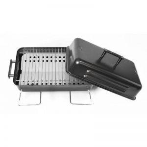 Jet-Line Kansas Mini barbecue à charbon de bois portable de la marque Jet-Line image 0 produit