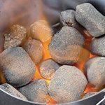 La Manufacture de charbon Premium Briquettes pour barbecue 1x 5kg Long Tasting de la marque Die Kohle-Manufaktur image 1 produit
