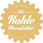 La Manufacture de charbon Premium Briquettes pour barbecue 1x 5kg Long Tasting de la marque Die Kohle-Manufaktur image 2 produit