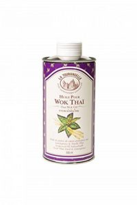 La tourangelle Huile pour Wok Thai 500 ml de la marque La-Tourangelle image 0 produit