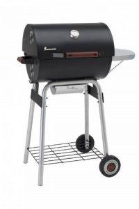 Landmann 31420 Barbecue Charbon Tonneau Black Taurus 440 de la marque LANDMANN image 0 produit
