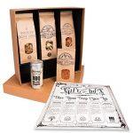 Le Coffret Cadeau BBQ - Smokey Olive Wood de la marque Smokey Olive Wood image 1 produit
