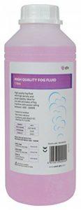 Liquide à brouillard de haute qualité 1 Ltr de la marque QTX image 0 produit