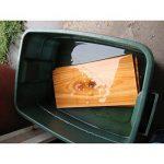 Lot de 2 planches à fumer barbecue : bois de cèdre pour cuisson / fumage - 40,5cm x 17,5cm x 1,30cm - (livraison gratuite) de la marque Canadian Pure and Simple image 2 produit