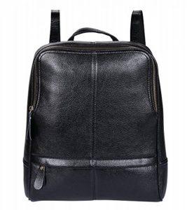 Mode cuir portable Sac à dos,ANNA QUEEN Womens Sacs à bandoulière Mesdames sacs à main Bourses Sac à main pour moins de 15,6 pouces Macbook Ipad de la marque ANNA QUEEN image 0 produit