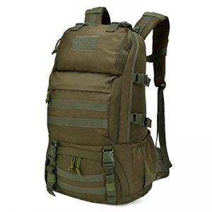 Mountain Top 40L adultes tactique trekkingrucksacke rucksäck Outdoor randonnée sacs pour camping randonnée Voyages de la marque Mardingtop image 0 produit