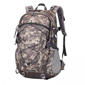 Mountaintop 40L Sac à Dos Mixte Pour Camping/Voyage/Randonnée 35 x 55 x 25 cm de la marque MOUNTAINTOP image 0 produit